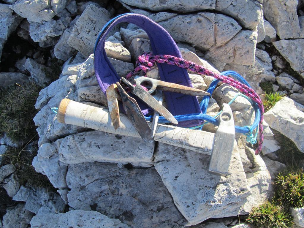 storia dell'alpinismo – Pagina 4 – Alessandro Gogna